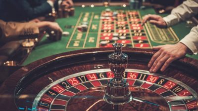 What You Don't Learn About Casino