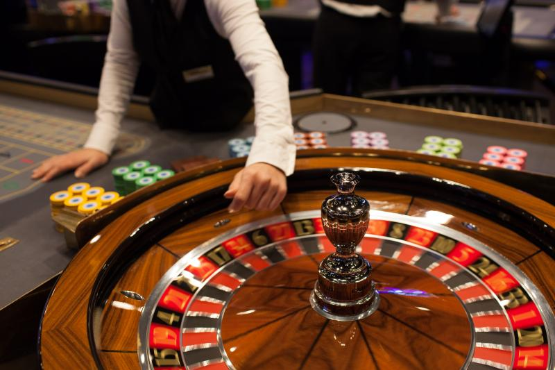 When Gambling Means Greater Than Money